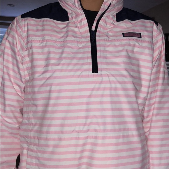 Vineyard Vines Jackets & Blazers - Vineyard vines rain jacket